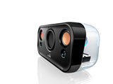 X-mini™ CLEAR Custom 2.1 Audio System - X-mini Official Online Store  - 1