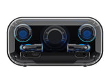 X-mini™ CLEAR Custom 2.1 Audio System - X-mini Official Online Store  - 3
