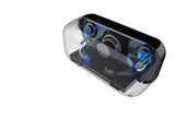 X-mini™ CLEAR Custom 2.1 Audio System - X-mini Official Online Store  - 5