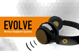 X-mini™ EVOLVE Wireless Speaker Headphone - X-mini Official Online Store  - 3