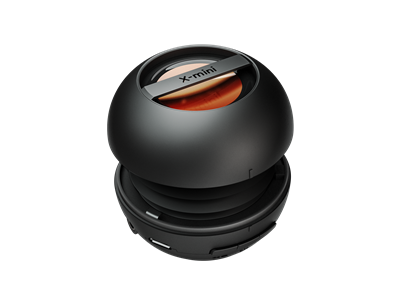 X-mini™ Kai2 Capsule Speaker™ | Bluetooth Portable Speaker with DSP - X-mini Official Online Store  - 1