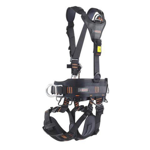Height Safety Harness- rope access equipment
