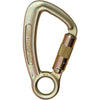 Skylotec Kobra Karabiner with Captive Eye- Triple Action