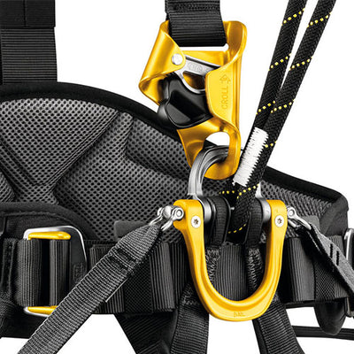 Petzl Astro Bod Fast Full Body Rope Access Harness