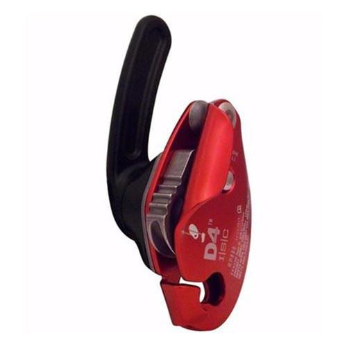 ISC D4  Rope Access Descender