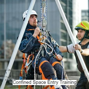 Confined Space Training Gold Coast