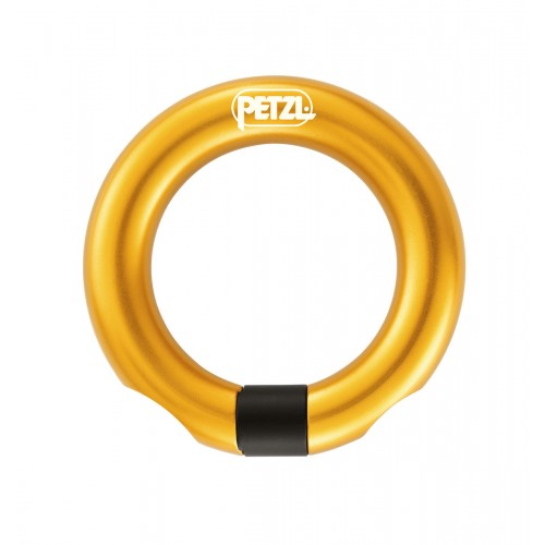 Petzl Ring Open - Rope Access & Rescue