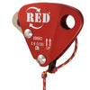 "ISC Red Rope Access Back Up Device with ""Popper"""