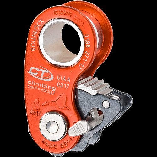 Climbing Technology Roll N Lock