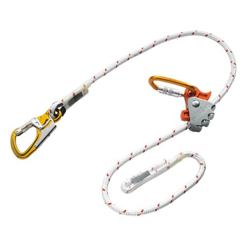 Rope Access Lanyard-  Rope access equipment
