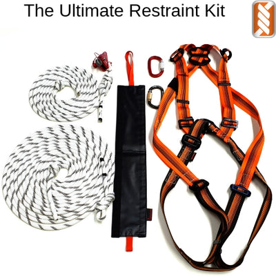 Ultimate Restraint Line Kit