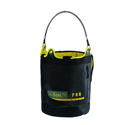 Beal - Genius Bucket- Rope Access Tool Bag
