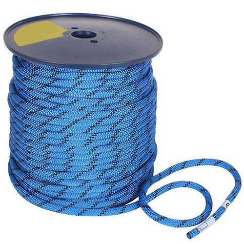 Tendon 11mm Static Climbing Rope - Blue