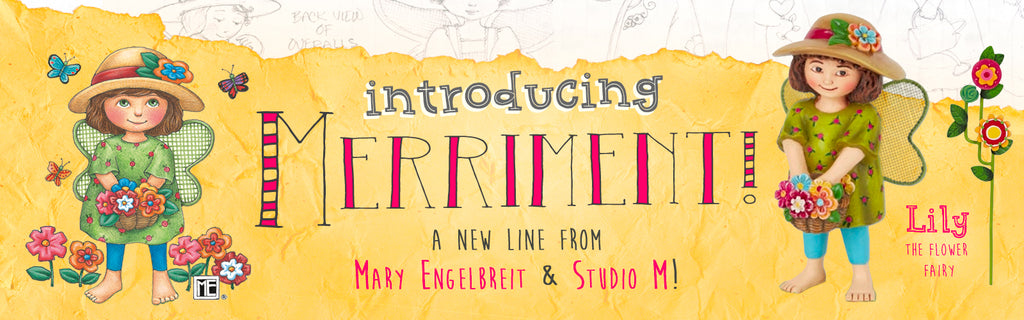Introducing Merriment!