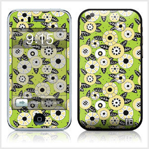 Funky Device Skin/Hard Case
