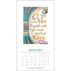 2015 Wall Calendar: Mary's Mottos