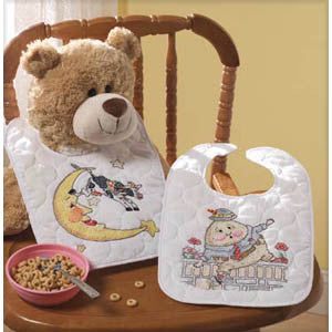 Mother Goose Bib Kit