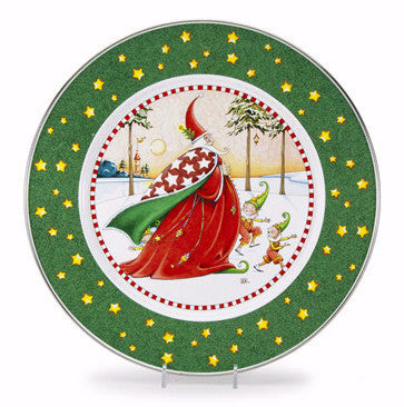 Christmas Magic Charger