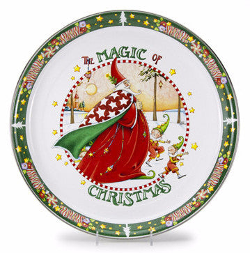 Christmas Magic Medium Tray