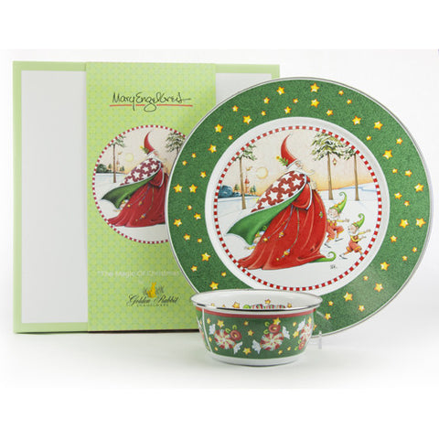 Christmas Magic Dip Set
