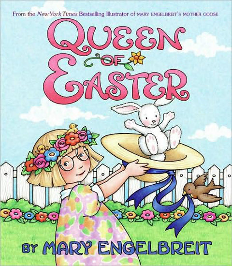 Queen of Easter Paperback Book