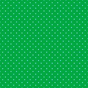 Mary's Journey Dots - Green