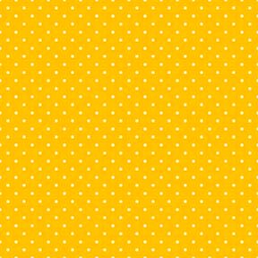 Mary's Journey Dots - Yellow
