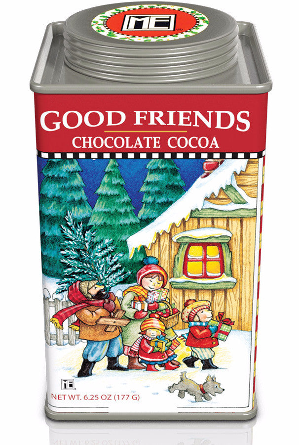Good Friends Chocolate Cocoa