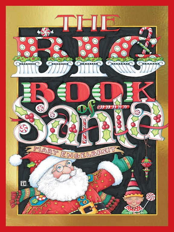 The Big Book of Santa