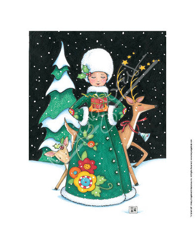 Christmas Images To Print.Christmas Prints Mary Engelbreit