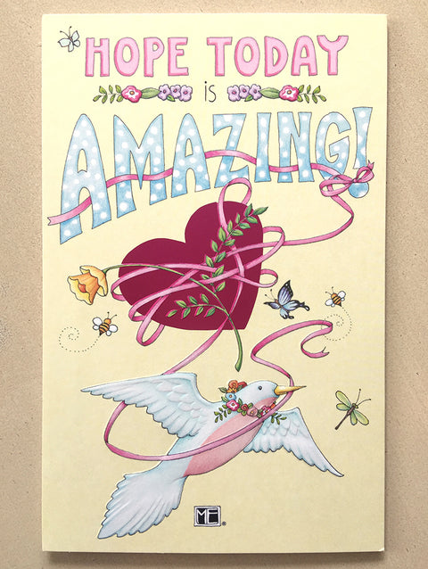 Amazing - Mother's Day Card