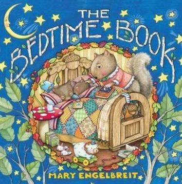 The Bedtime Book, Board Book Edition