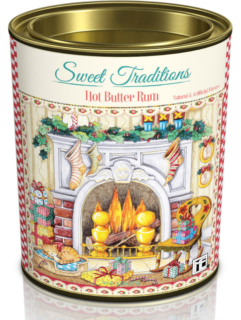 Sweet Traditions Hot Butter Rum