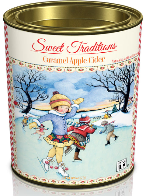 Sweet Traditions Caramel Apple Cider