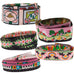 Rainbow Scottie Designer Ribbon Pack