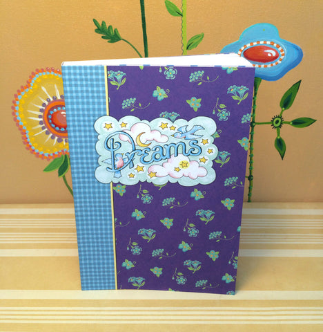 Dreams Journal (set of 5)