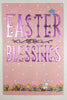 Easter Blessings Easter Card