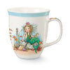 Mermaid Harbor Mug