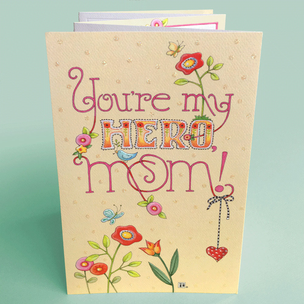 Birthday cards mary engelbreit hero mom birthday card images 1 2 bookmarktalkfo Image collections