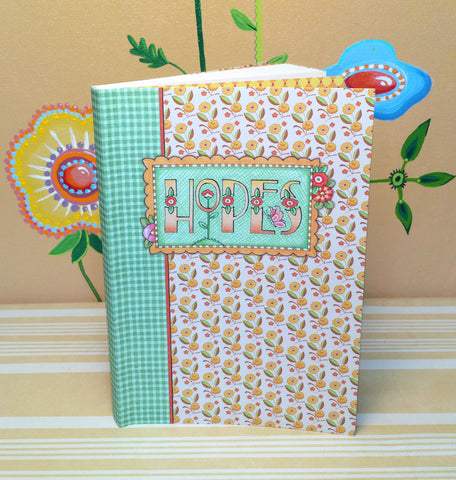 Hopes Journal (set of 5)