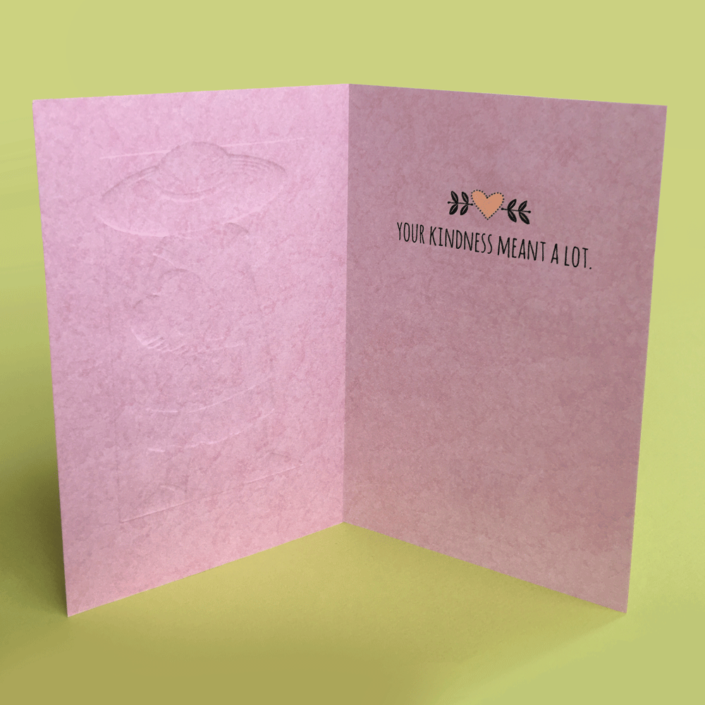Kind heart thank you greeting card mary engelbreit kind heart thank you greeting card m4hsunfo