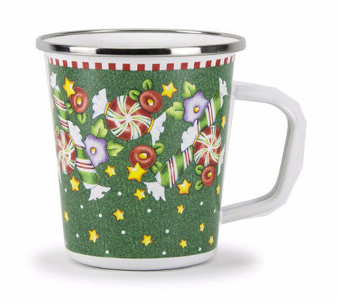 Christmas Magic Latte Mug
