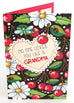 No One Loves You Like a Grandma Mother's Day Card