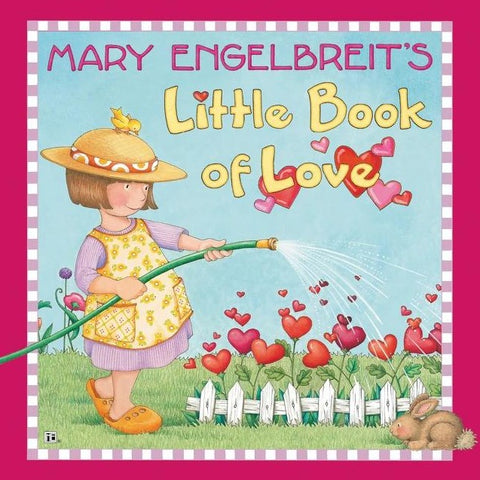 Little Book of Love Book