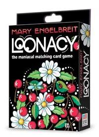 Loonacy - Card Game