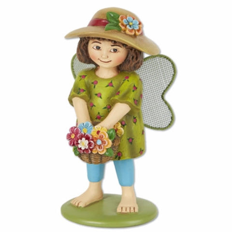 Lily the Flower Fairy