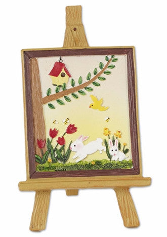 Mini Art Easel