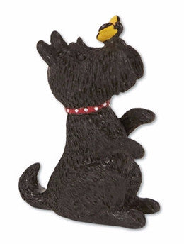 Mini Scottie Dog