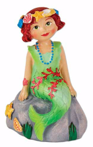 Agnes the Mermaid