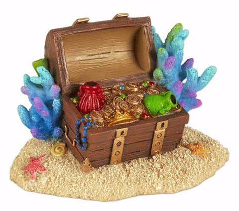 Mini Mermaid Treasure Chest